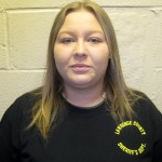 Jailer Heather Chappell