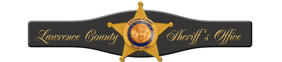 Jail Information   Lawrence County Sheriff's Office